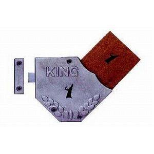 キング風呂屋錠E型